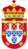 Tercer infant de Portugal