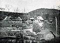 Armata 9 germana - Album foto - 9 Salasuri de tigani in satul Pui.jpg