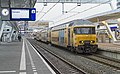 Arnhem Centraal DD-AR 7314 met NS 1766 als Sprinter 7660 naar Nijmegen (24723756779).jpg