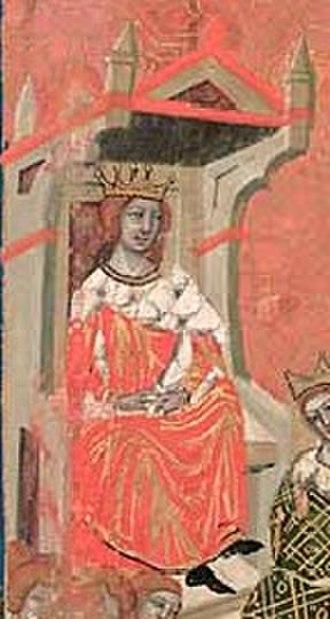 Arnulf of Carinthia - Arnulf of Carinthia, 13c picture