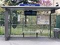 Arrêt Bus Salengro Auffret Boulevard Roger Salengro - Noisy-le-Sec (FR93) - 2021-04-18 - 1.jpg