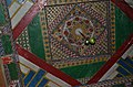 Art work at Chaqchan Mosque c. 14th century.jpg