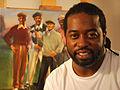 Artist, Kevin A. Williams (WAK).jpg