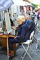 Artist 4, Place du Tertre, Paris 5 July 2013.jpg