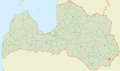 Asūnes pagasts LocMap.png