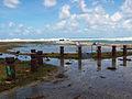 Asan Beach flooding (20634853246).jpg