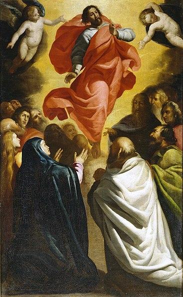 File:Ascensión del Señor (Antonio Lanchares).jpg