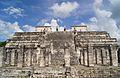 Atardecer en Chichén Itzá.JPG