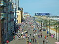 Atlantic City Boardwalk view north from Caesars Atlantic City by Silveira Neto June 24 2012.jpg
