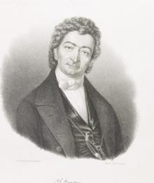 August Ferdinand Anacker (Quelle: Wikimedia)