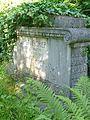 August von Froriep Stadtfriedhof Tübingen.jpg
