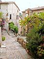 Auribeau-sur-Siagne - Vieux village - Ruelles -2.JPG