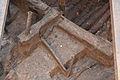Ausgrabungen Slawischer Burgwall im Schweriner Schloss (DerHexer) 2014-11-15 26.jpg