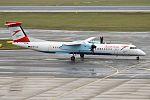 Austrian Airlines, OE-LGF, Bombardier Dash 8 Q400 (31296001672).jpg