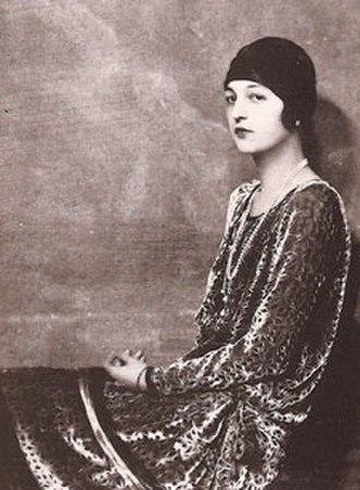 Ava Alice Muriel Astor - Image: Ava Alice Muriel Astor