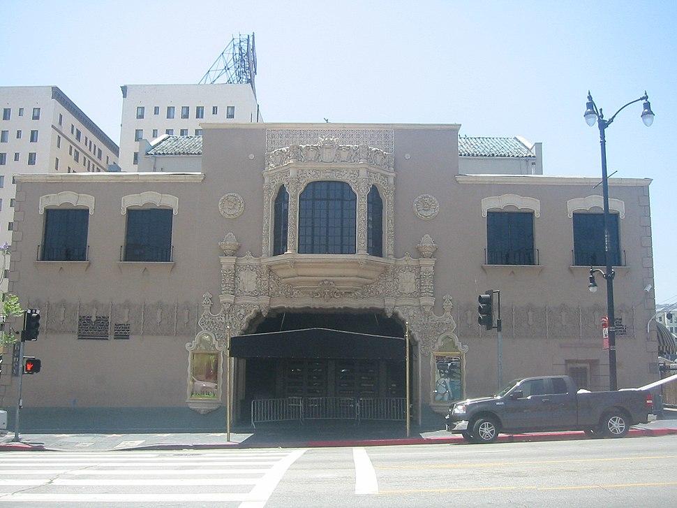 AvalonTheater