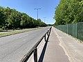 Avenue Maréchal Leclerc Hauteclocque Dugny 1.jpg