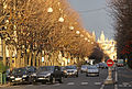 Avenue Montaigne 1, Paris 2009.jpg