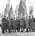 Axis attaches at the Finnish front1.jpg