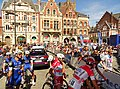 Béthune - Quatre jours de Dunkerque, étape 3, 6 mai 2016, départ (B10).JPG