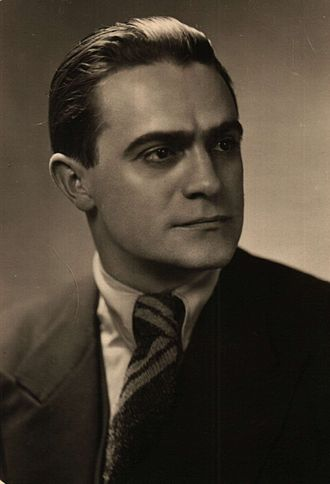 Pencho Georgiev - Pencho Georgiev (1936), from the Bulgarian State Archives