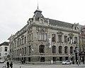 BBBank in Karlsruhe, als Rheinische Creditbank 1895-96 nach Plänen von Adolf Hanser errichtet.jpg