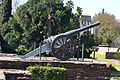 BL 5 inch cannon 2 Union Buildings Pretoria 001.jpg