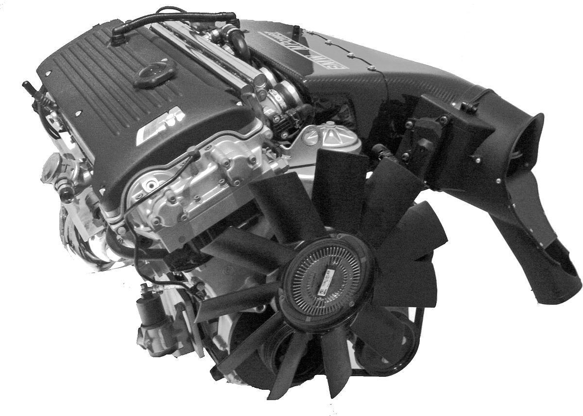 Bmw E46 M3 >> BMW S54 – Wikipedia