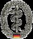 BW Barettabzeichen Sanitätsdienst.png