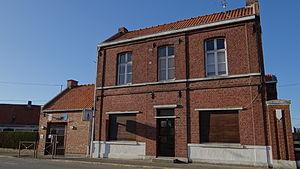 Bachy - Town hall