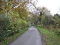Back Lane, Wickham Bishops - geograph.org.uk - 88040.jpg