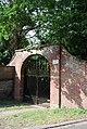 Back entrance to Hellesdon Hall - geograph.org.uk - 1971086.jpg