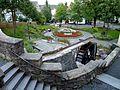 Bad Driburg - Mühlenpforte, Teil der Stadtbefestigung.jpg