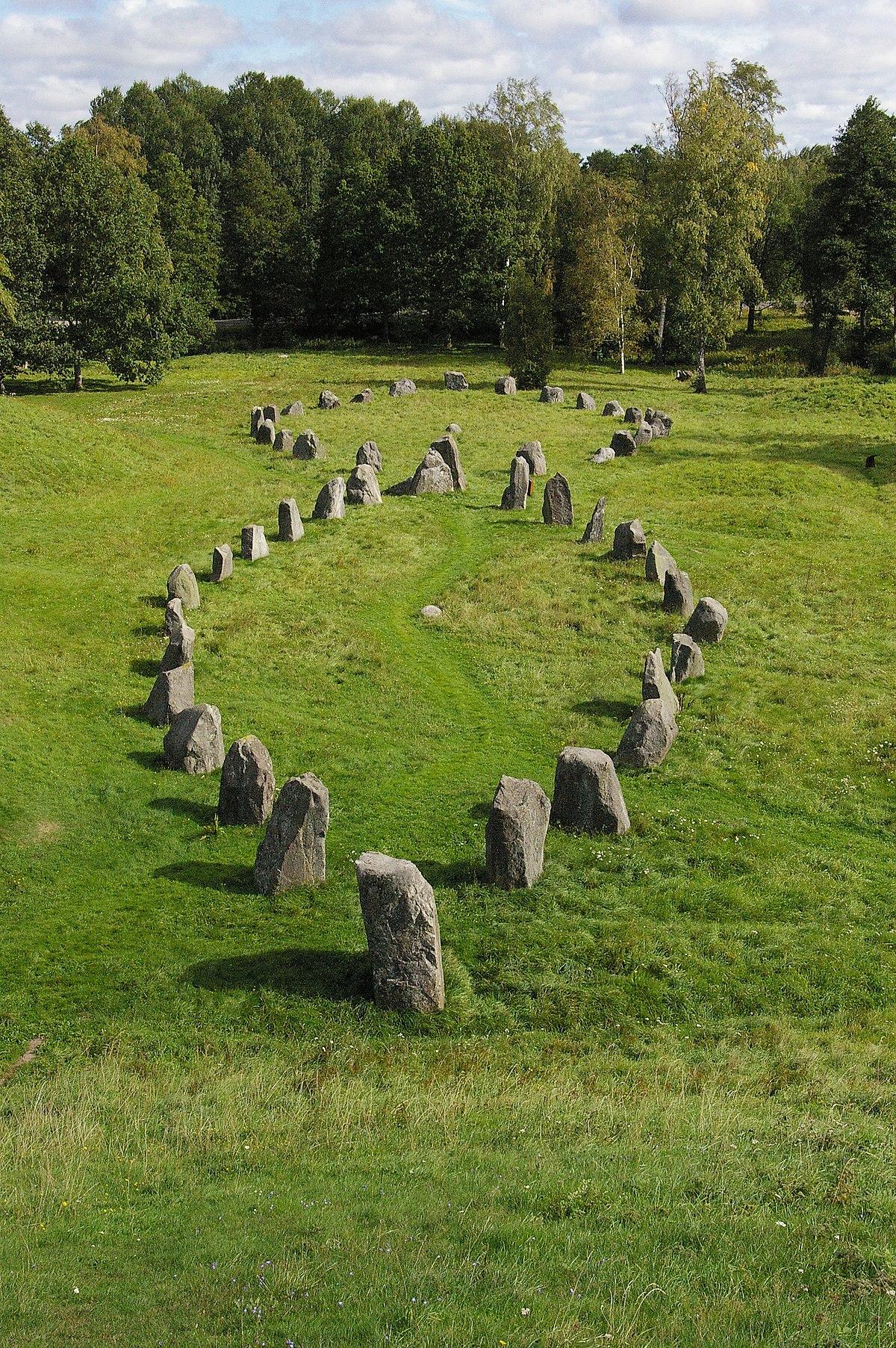 Badelunda-Tibble - Stiftelsen Kulturmiljvrd