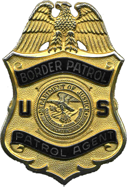 united states border patrol and cherry In penobscot county, border patrol agents set up a vehicle checkpoint for 11 hours,  which extends 100 miles into the united states from every border and every coast.