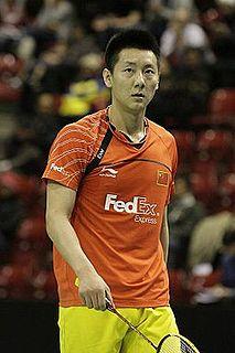 Chen Jin (badminton) Badminton player