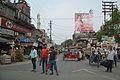 Badu Road - Madhyamgram Crossing - North 24 Parganas 2015-04-11 7397.JPG