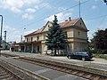 Bahnhof, 2019 Veresegyház.jpg