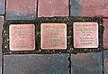 Bahnhofstraße 7, Celle, Stolperstein Anna Hesse, geb. Daniel, deportiert Theresienstadt, Martha Enoch, Flucht in den Tod, Hamburg, Elise Rheinhold, tot 29.08.1942.jpg