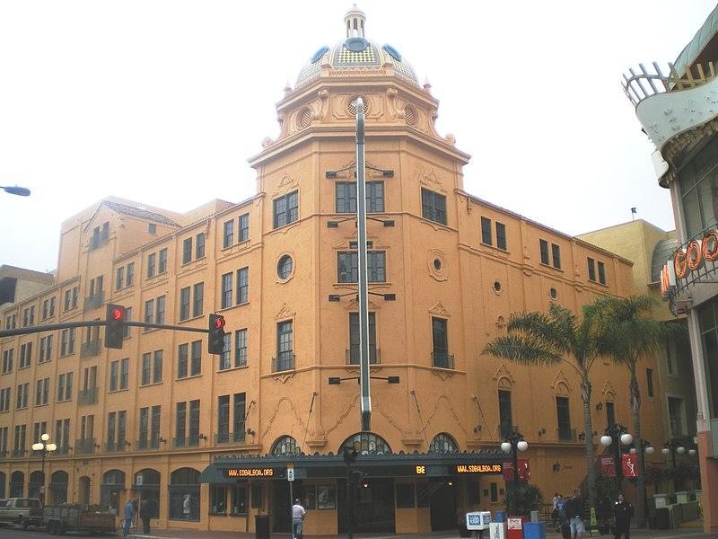 File:Balboa Theater, San Diego.JPG