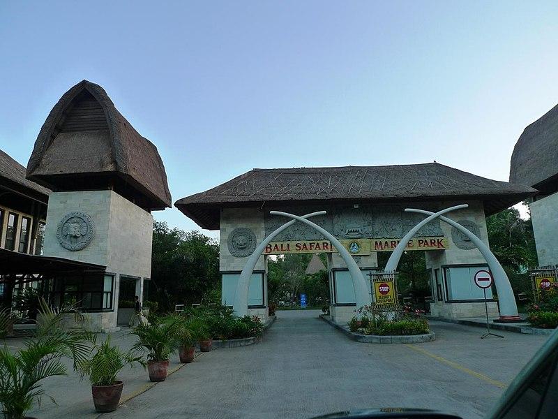 File:Bali Safari & Marine Park.jpg