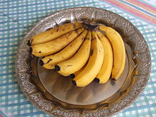 Bananas-caturras