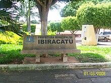 Ibiracatu Minas Gerais fonte: upload.wikimedia.org