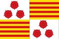 Bandera dels Prats de Rei.png