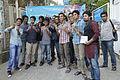 Bangla Wikipedia Workshop at Chittagong Independent University (38).JPG