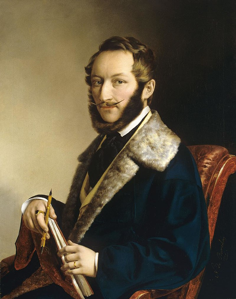 Barabás Önarckép 1841.jpg