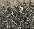 Barbara Fijewska i Maria Winogradowa - Ostatni Etap - Film nr 29 - 1947-11-15.JPG