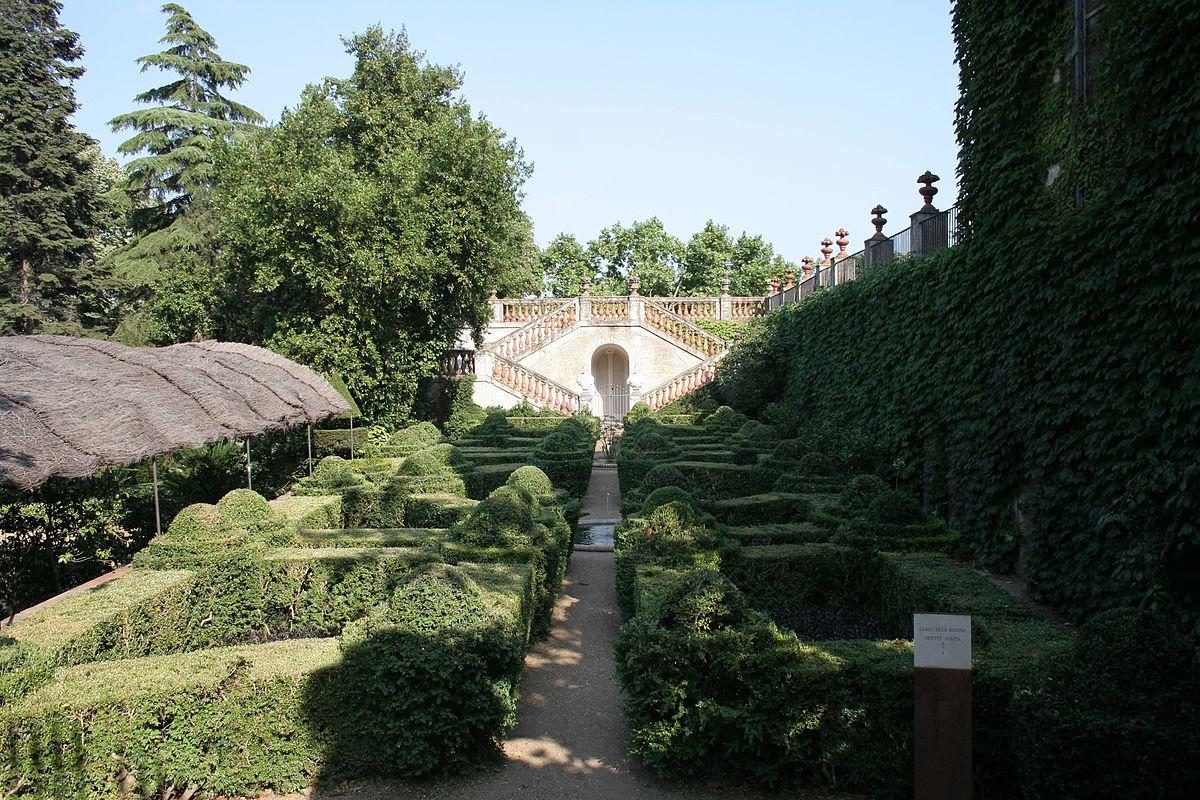 B b il giardino segreto napoli