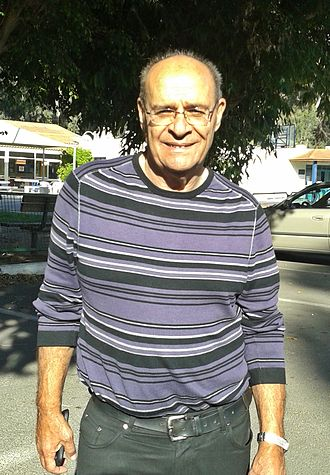 Baruch Hagai - Image: Baruch Hagai