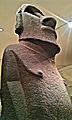 Basalt Statue known as Hoa Hakananaia - British Museum.jpg